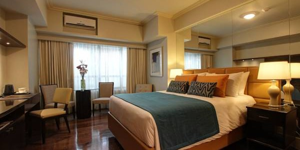 article and video review Aruga by Rockwell Hotel Makati, Manila